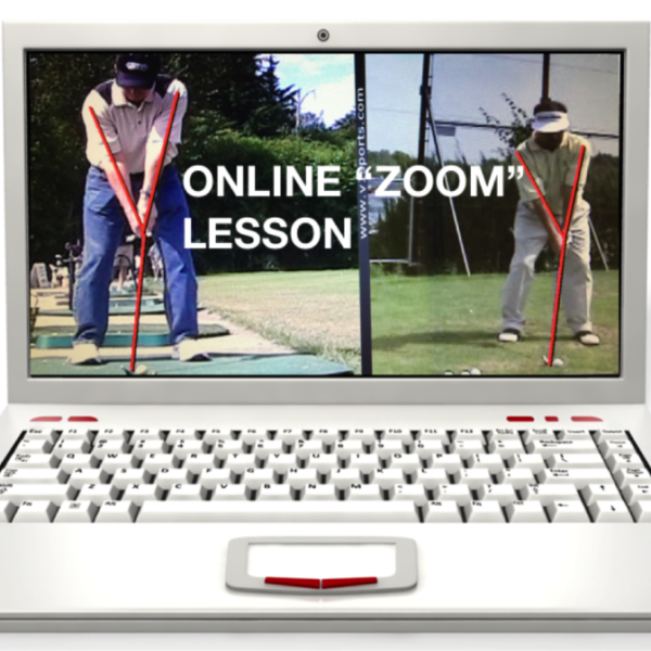 "Online ""Zoom"" Lesson"