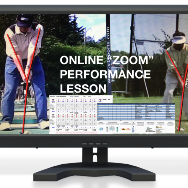 "Online ""Zoom"" Performance Lesson"